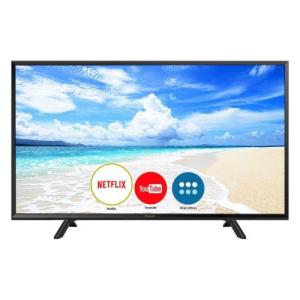 Smart TV LED 40 Polegadas Panasonic TC-40FS600B Full HD 2 HDMI 1 USB