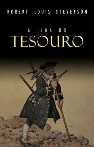 [eBook Kindle] A Ilha do Tesouro