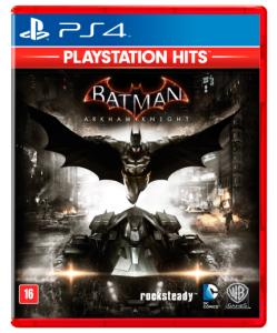 Batman - Arkham Knight - PS4