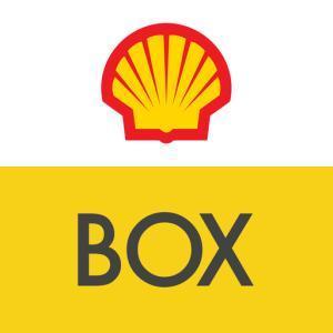 R$10  OFF no  Shell Box