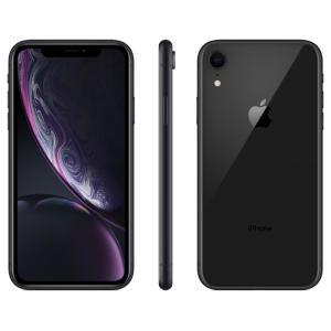 iPhone XR Apple com 64GB Preto em 12x sem juros