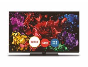 (Cartão Shoptime) Smart Tv Panasonic Oled 4k Ultra HD 55 Preto Tc-55fz950b