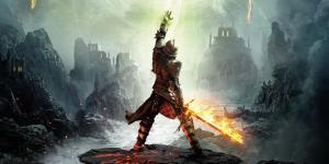 (PC) Dragon Age Inquisition - 50% OFF