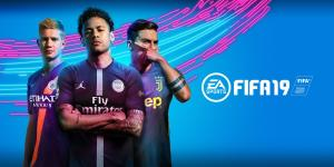 (PC) FIFA 19 - 67% OFF