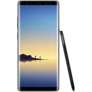 Smartphone Samsung Galaxy Note 8 Preto Tela 6,3'' Android 7.1 Dual Câm 12+12Mp 64Gb por R$ 2727
