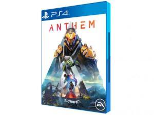 Anthem para PS4 - BioWare por R$98