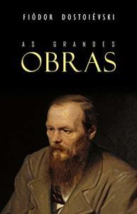 [ebook Kindle] Box Grandes Obras de Dostoiévski