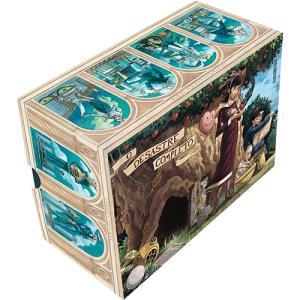 Box Desventuras em Série por R$118,99 parcelado em até 11x sem juros no cartão submarino