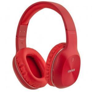 Headphone Bluetooth Edifier Hi-Fi W800BT Vermelho - R$ 149