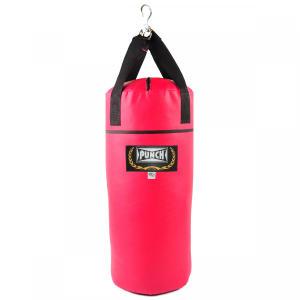 Saco de Pancada Punch - 60cm - 10kg R$76