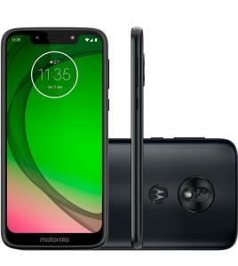 [App Americanas] Smartphone Moto G7 Play 32GB
