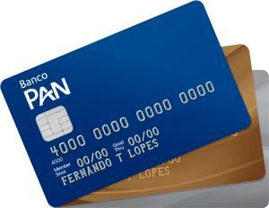 Cartão de Crédito Banco PAN Mastercard ou Visa anuidade grátis para sempre