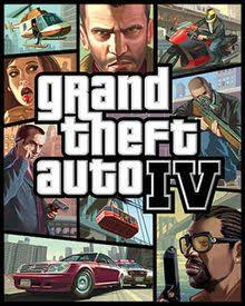 [Live Gold] GTA IV - Xbox 360/One