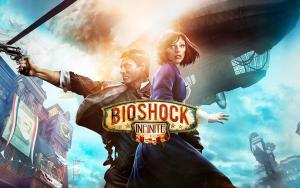 BioShock Infinite por R$ 19