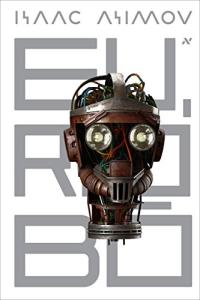 [eBook Kindle] Eu, Robô