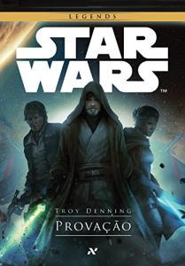[eBook Kindle] STAR WARS - Provação