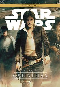 [eBook Kindle] STAR WARS - Canalhas