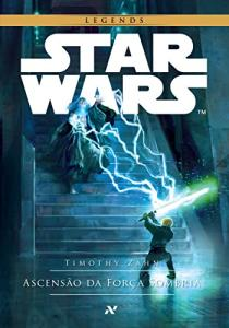 [eBook Kindle] STAR WARS - Ascensão da Força Sombria (Trilogia Thrawn Livro 2)