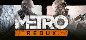 Metro Redux Bundle (PC) - R$ 17 (70% OFF)