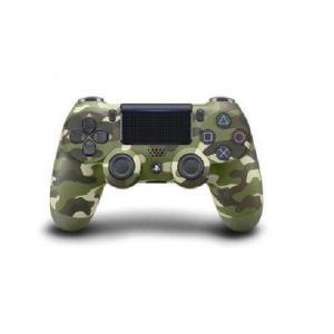 [R$ 187,74 com AME] Controle Sem Fio Dualshock 4 Camuflado Verde PS4 - Sony