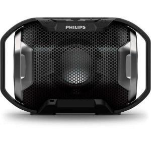 Caixa de Som Bluetooth Philips SB300 - R$220