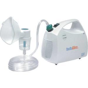 [R$ 58,55 com AME] Nebulizador A Ar Comprimido Ns Inalamax Bivolt