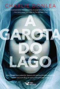 Livro - A Garota do Lago - R$10,11