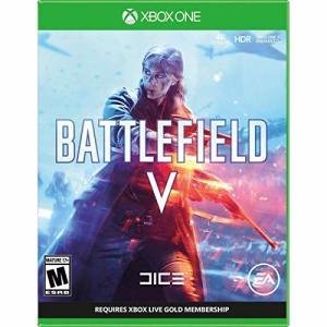 (XBOX ONE) Battlefield V