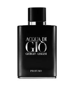 Eau De Parfum masculino Acqua di Gio profumo 75ml - R$164