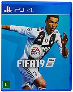 Fifa 19 (PS4 ) - R$ 85
