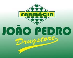 AME 50% na Farmácia João Pedro