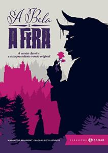 Livro   A Bela e a Fera - R$17