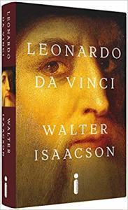 Livro | Leonardo da Vinci - Edição de Luxo - R$30