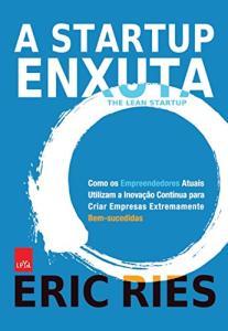 eBook: A Startup Enxuta R$10