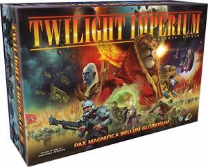 Twilight Imperium Galápagos Jogos | R$699