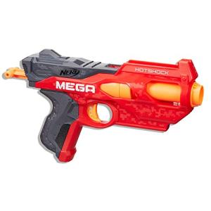 Lança Dardo Nerf Nstrike Mega Hotshock Hasbro    R$34