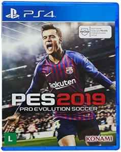 [AMAZON] PES 2019 - PS4