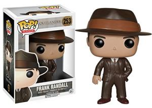 Funko Frank Randall | R$72