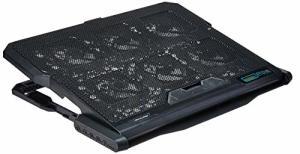 Cooler Para Notebook Multilaser Hexa Cooler Até 17´ Ac282 | R$89