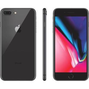 "[Cartão Americanas + APP] iPhone 8 Plus 64GB iOS 11 Tela 5,5"" 4G Wi-Fi - Apple"