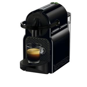 Cafeteira Nespresso Inissia, Pretapor R$ 200