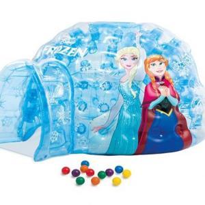 Iglu Frozen Disney - Intex - R$179