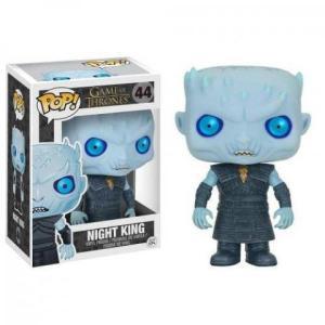 Funko Pop! Game Of Thrones Night King Rei Da Noite 44 | R$69