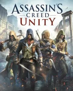 Assassin's Creed Unity grátis no Uplay