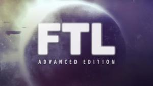 (GOG) Faster than Light Advanced Edition