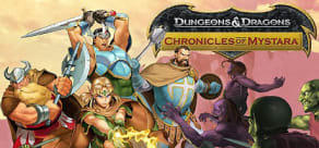 Dungeons & Dragons: Chronicles of Mystara | R$8 (67% OFF)