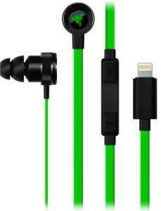 [BUG] Fone Gamer Razer Intra-Auricular Hammerhead Ios cabo lightning | R$88
