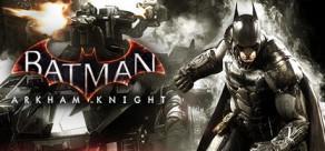 Batman™: Arkham Knight (PC) - R$ 10 (80% OFF)