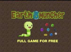 Earth Muncher (PC) - Jogo Grátis