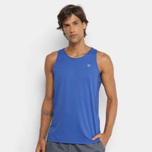 Regata Asics Regional Run Masculina - Azul R$33